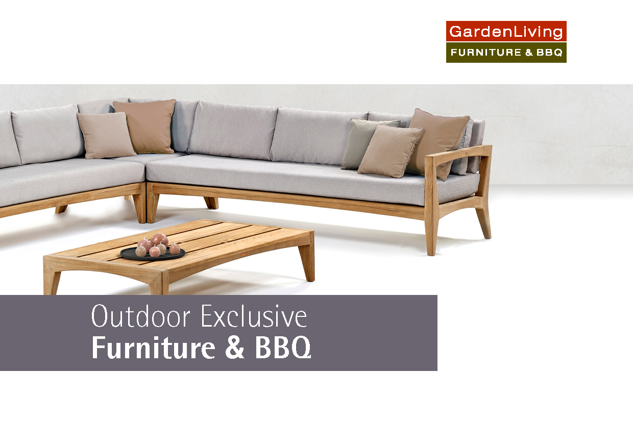 Outdoor Exclusive Furniture Bbq Imroth Gmbh